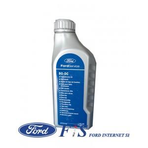 комплект для замены масла в КПП ford Power Shift