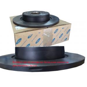 Тормозной диск задний 1748745