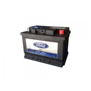 Аккумулятор 52 ампер/час
